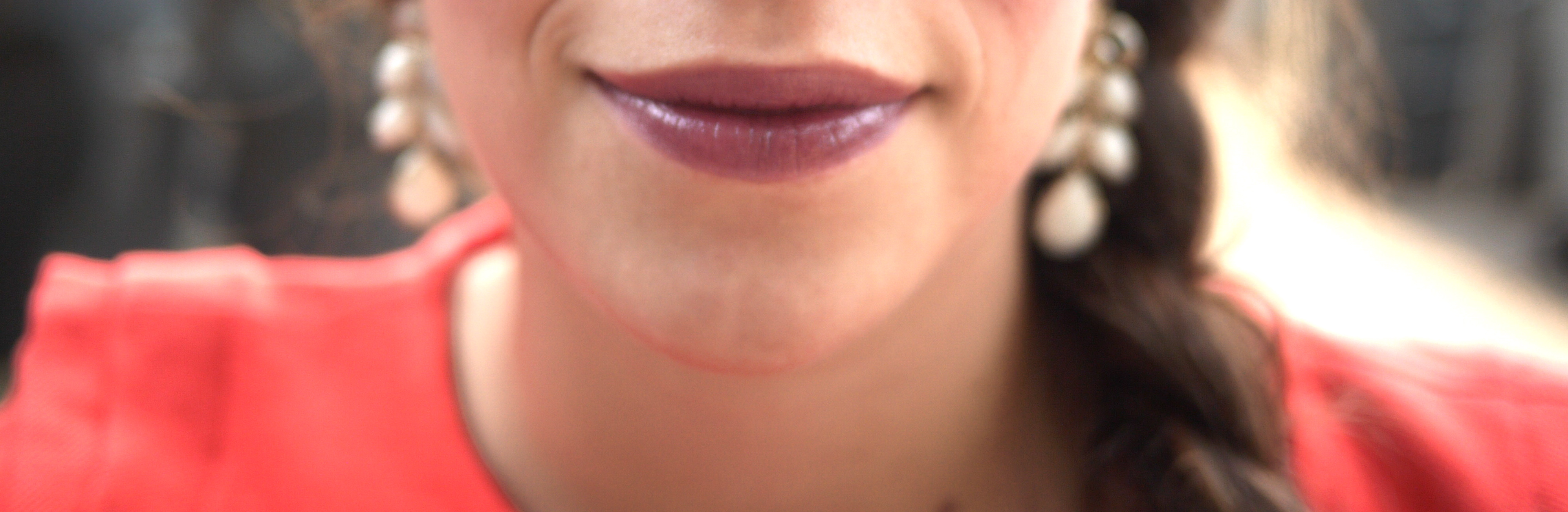 Nars Lipstick: Fast Ride + Belle du Jour | Style Anthology